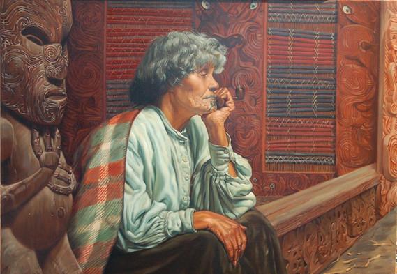 Goldie Kuia