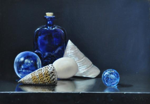 Ventian Blue