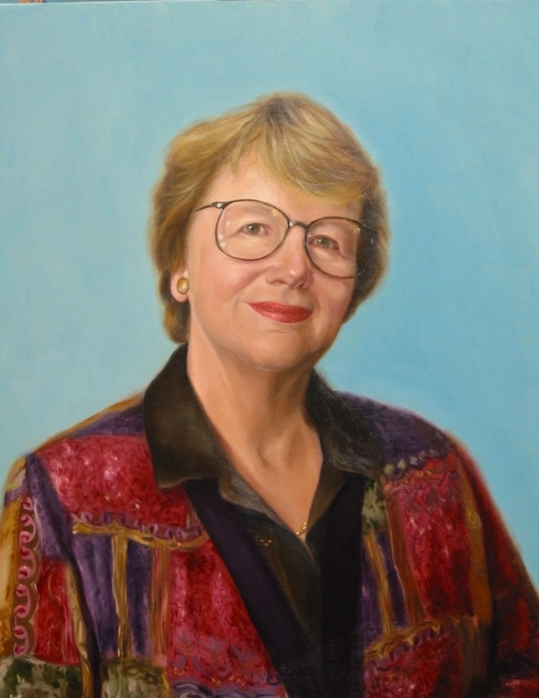 Jill Raines