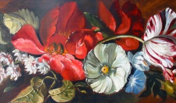 Dutch Flowers