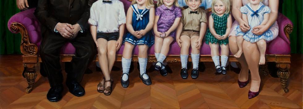 Needham Family