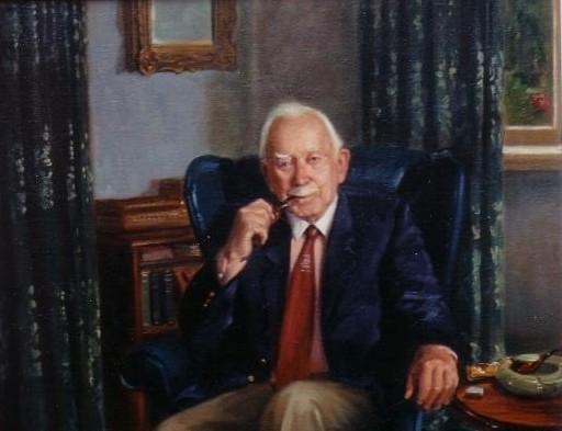 Brigadier Alan Andrews