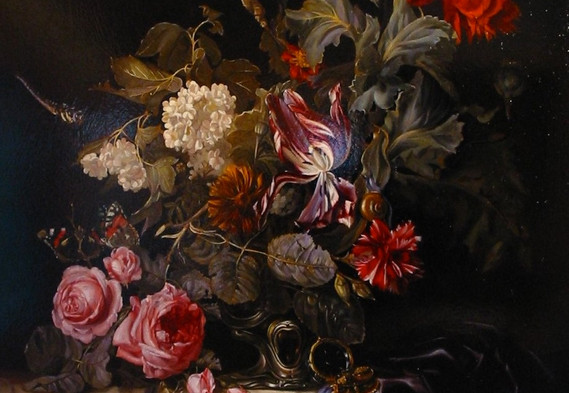 Dutch Flower