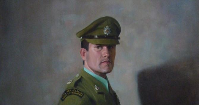 Major Randall Thompson