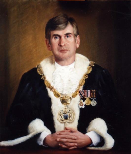 mayor of Porirua