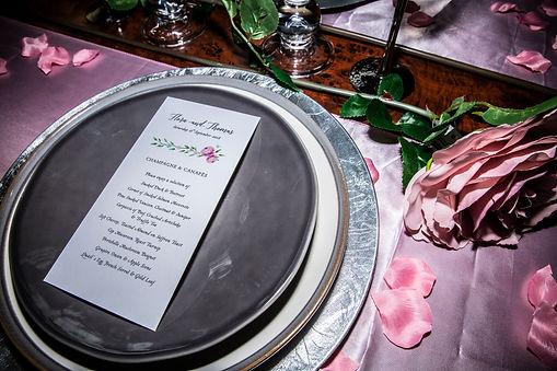 Theme Wedding Devon, Theme Wedding Plymo