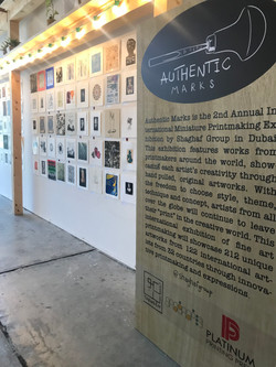 Authentic Marks 2018