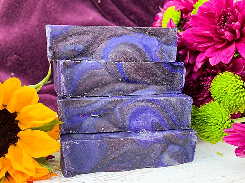 Autumn Fig Harvest Hand & Body Soap