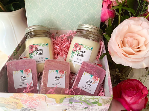 Bunches of Love Giftbox
