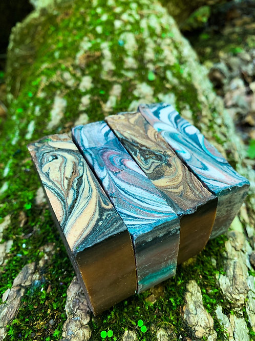 Father's Day Soap Bundle