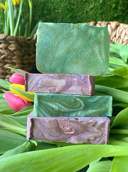 Spring Soap Bundle
