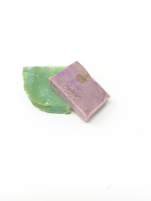 Spring 2021 Soap Minis