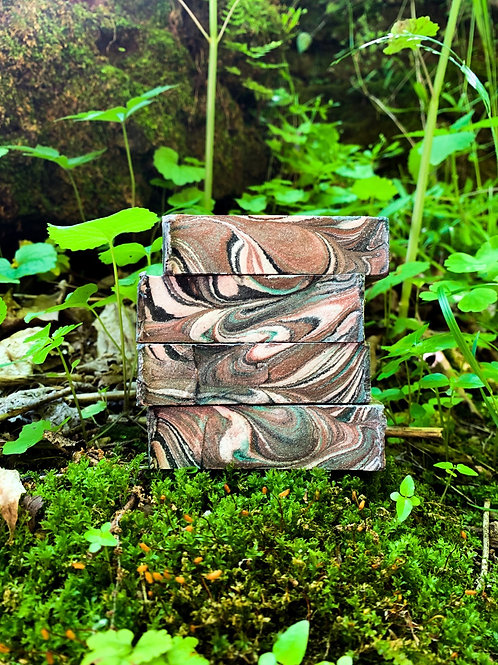 Tobacco & Bay Leaf Hand and Body Soap