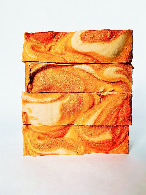 Fierce Hand and Body Soap
