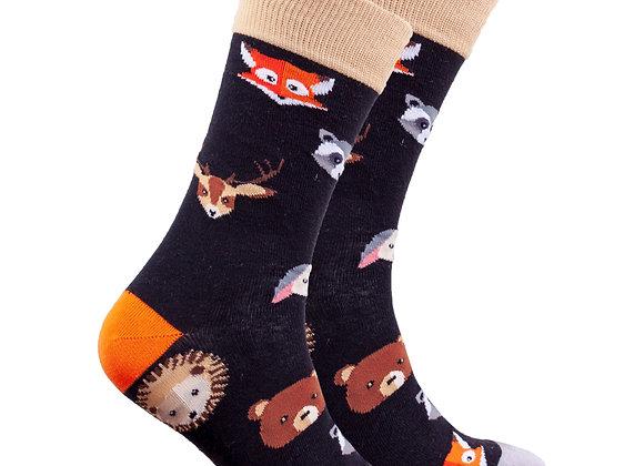 Men's Cute Animals Socks
