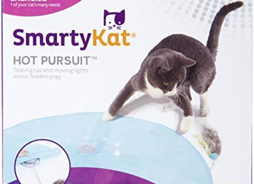 Hot Pursuit Toy by SmartyKat