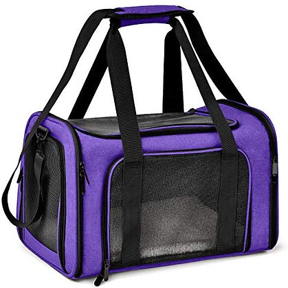 Cat Carrier for Small or Medium Cats