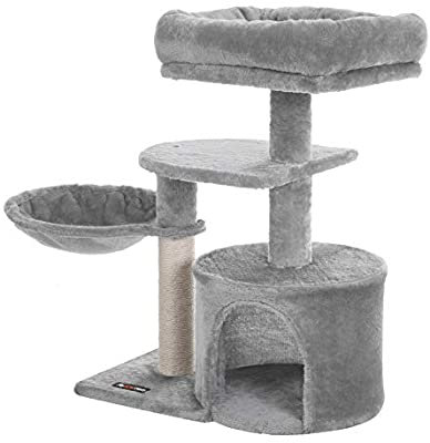 Cat Tower (Small)