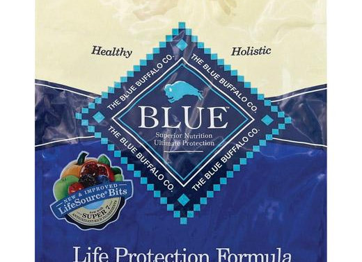 Blue Buffalo  Life Protection Formula  Chicken and Brown Rice  Dry