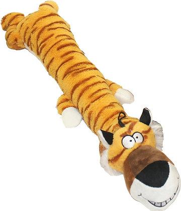 "Plush Squeaky Dog Toy 20"""