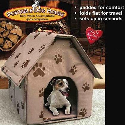 Foldable Small Dog House