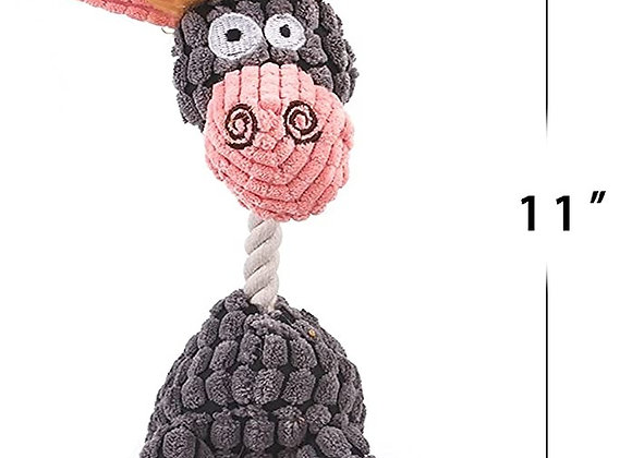 Donkey Rope Toy for Dogs