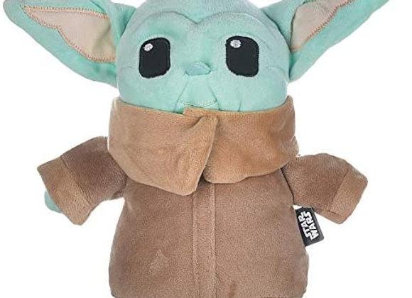 "Yoda Plush Dog Toy 9"""