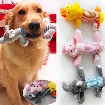 Dog Squeaker Toy