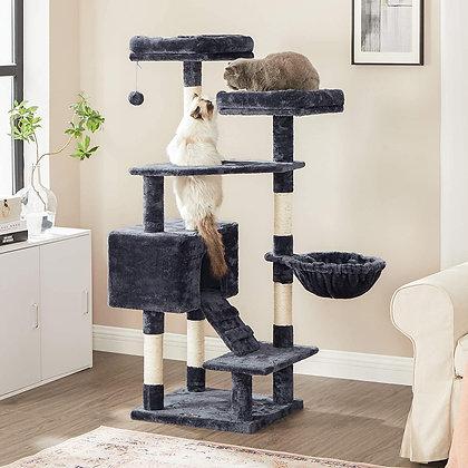 """Multi-Level Cat Condo 55.9"""""""