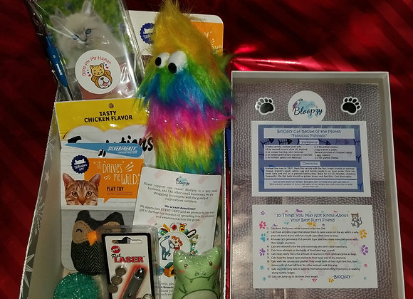 Pet Love Gift Box