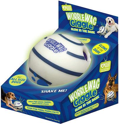 WobbleWag Ball