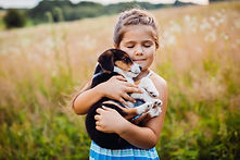 What is the perfect first pet for your child?