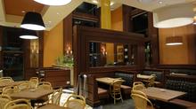 Nueva iluminación de restaurantes Toks con tecnología LED de Philips