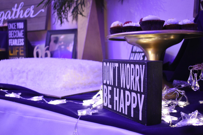 Don't worry cake table.JPG