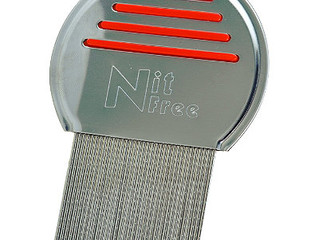 History Of The Nit Comb