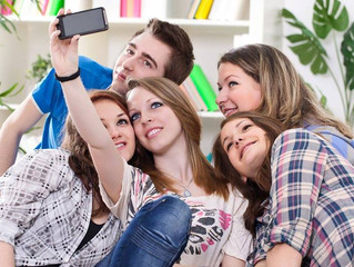 Selfies and The Spread Of Head Lice Amongst Teenagers and Adults