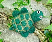 Glander felted turtle.jpg