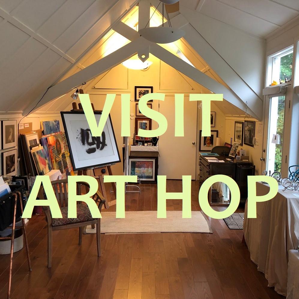 Visit Art Hop