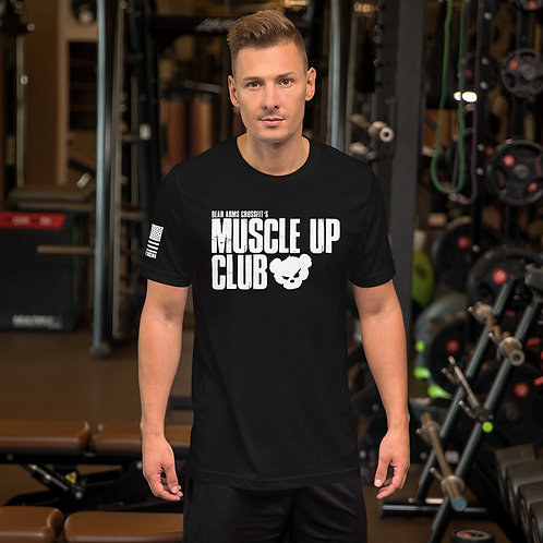 Muscle Up Club
