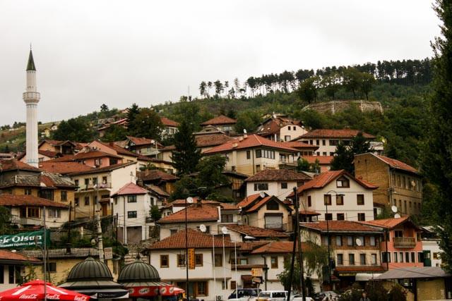 Sarajevo 2008.