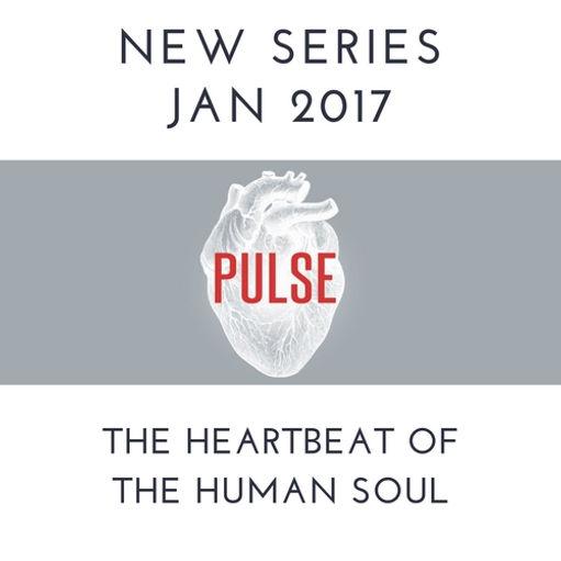 "Pulse: ""The End of Myself"" Spiritual Parent   Memphis Christian Church"