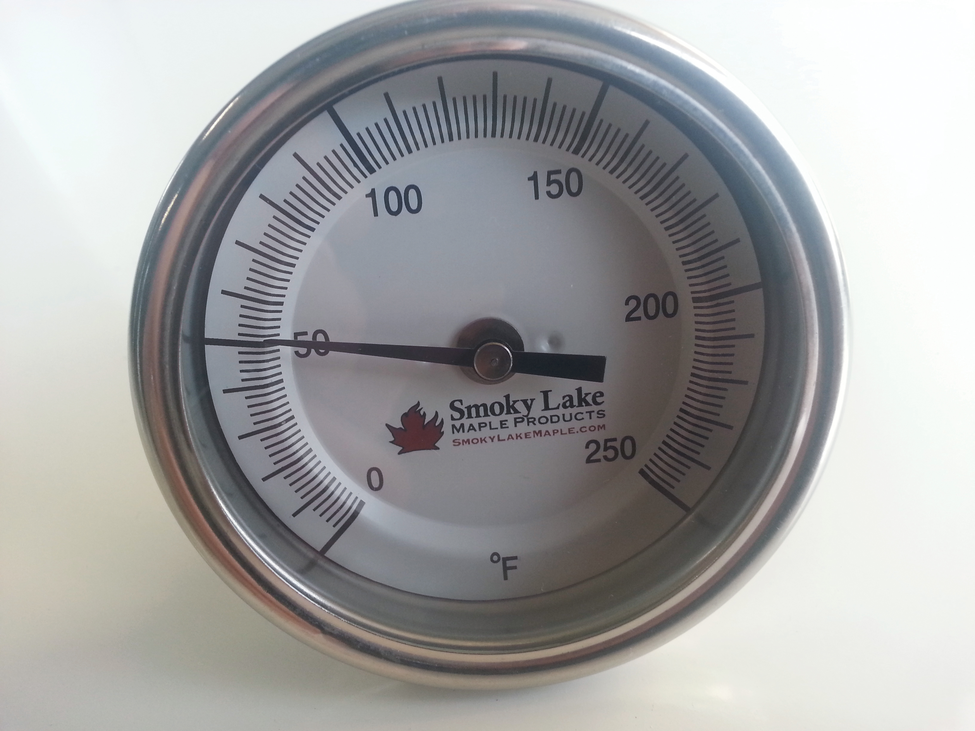 3 Inch Thermometer