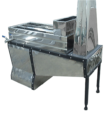 3e777114464 BackYarder  2  x 4  Maple Syrup Evaporator
