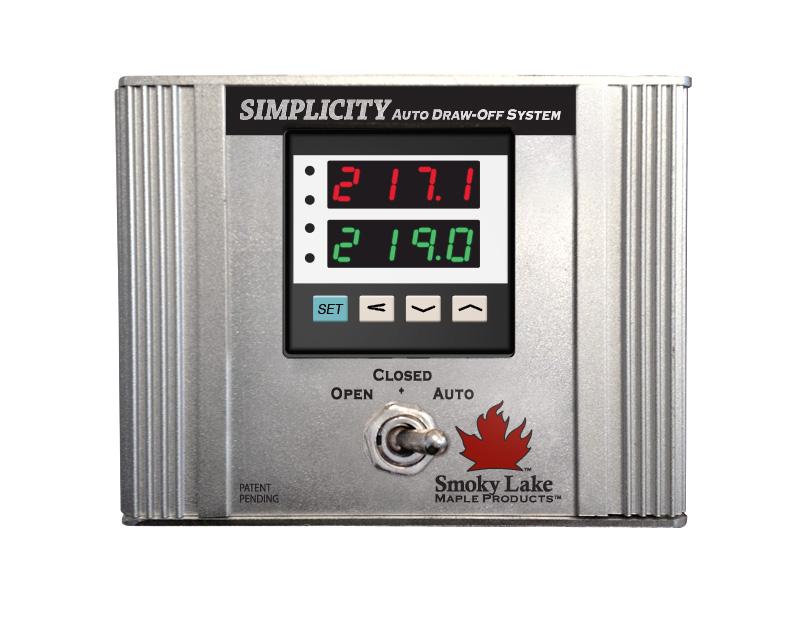 Simplicity Control Box