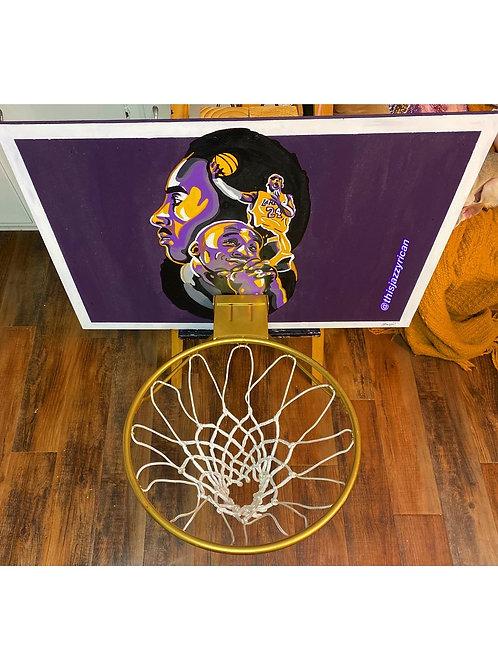 Kobe hoop