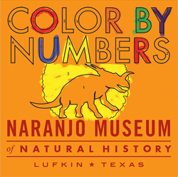 Color by Numbers Cover