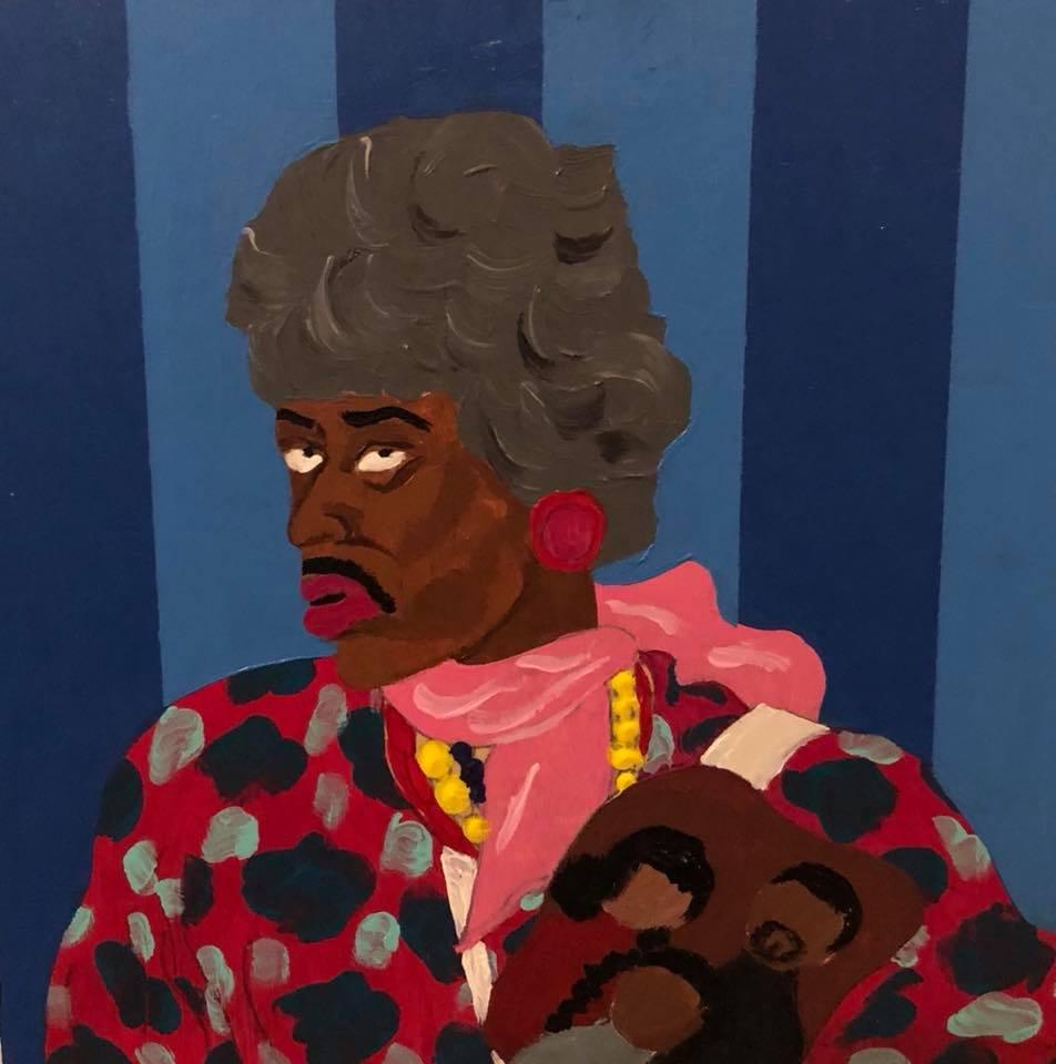 Mama Payne