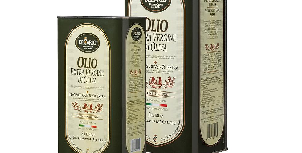 """Olio Extravergine """"Il Classico"""" - 5 L."""