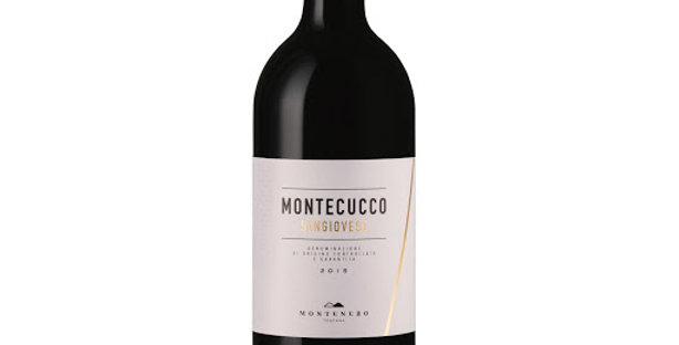 Montecucco Sangiovese