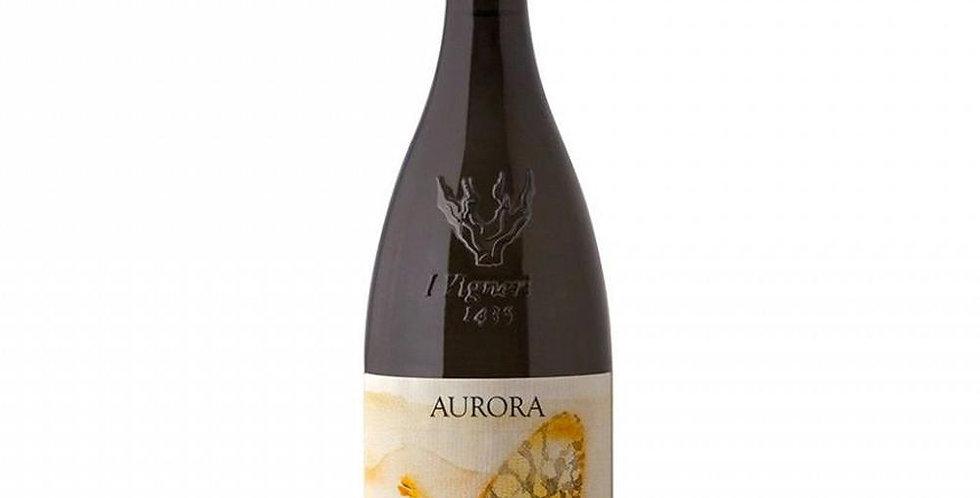 Carricante Aurora (sans sulfites ajoutés)